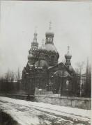 Одесса. Вознесения Господня, церковь