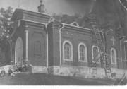 Церковь Александра Невского - Красновидово - Можайский район - Московская область