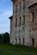 Церковь Николая Чудотворца - Матвеево - Тотемский район - Вологодская область