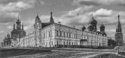 Иоанно-Предтеченский женский монастырь - Кунгур - Кунгурский район и г. Кунгур - Пермский край