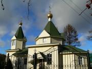 Церковь Митрофана Воронежского - Новосибирск - г. Новосибирск - Новосибирская область
