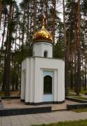 Часовня Луки (Войно-Ясенецкого) - Новосибирск - г. Новосибирск - Новосибирская область