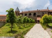 Георгиевский монастырь - Алаверди - Кахетия - Грузия