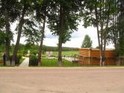 Неизвестная часовня (строящаяся) - Погорелки - Ржевский район - Тверская область