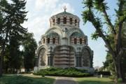 Плевен. Георгия Победоносца, церковь