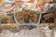 Турция, Трабзон, Мачка, Монастырь Панагия Сумела