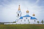 Церковь Георгия Победоносца - Мозырь - Мозырский район - Беларусь, Гомельская область