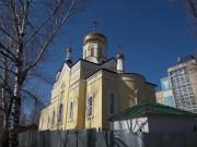 Церковь Иоанна Богослова - Саратов - г. Саратов - Саратовская область
