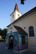 Церковь Луки Евангелиста - Сибиу - Сибиу - Румыния