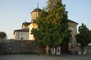 Церковь Николая Чудотворца - Куртя-де-Арджеш - Арджеш - Румыния