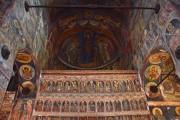 Куртя-де-Арджеш. Николая Чудотворца, церковь