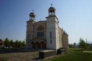 Церковь Трёх Святителей - Прежмер - Брашов - Румыния