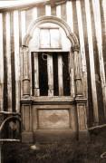 Церковь Спаса Преображения - Устье - Заполярный район - Ненецкий автономный округ