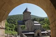Монастырь Николая Чудотворца - Кинцвиси - Шида-Картли - Грузия