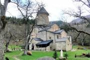 Кинцвиси. Монастырь Николая Чудотворца