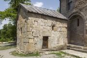 Кинцвиси. Монастырь Николая Чудотворца. Церковь Георгия Победоносца