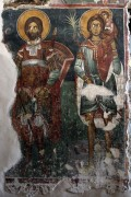 Монастырь Иоанна Лампадиста - Калопанайотис - Никосия - Кипр