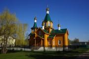 Церковь Александра Невского - Тамбов - г. Тамбов - Тамбовская область