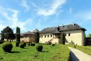 Петропавловский монастырь - Яссы - Яссы - Румыния