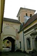 Вильнюс. Троицы Живоначальной, церковь