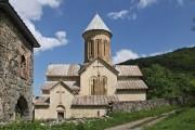 Монастырь Успения Пресвятой Богородицы - Кватахеви - Шида-Картли - Грузия
