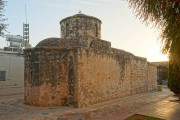 Дериния. Георгия Победоносца, церковь