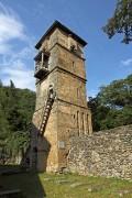 Георгиевский монастырь - Убиси - Имеретия - Грузия