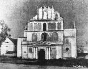 Богоявленский Братский мужской монастырь - Могилёв - Могилёвский район - Беларусь, Могилёвская область