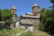 Монастырь Успения Пресвятой Богородицы - Сапара - Самцхе-Джавахетия - Грузия