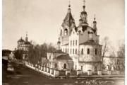 Церковь Спаса Преображения - Енисейск - г. Енисейск - Красноярский край