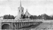 Церковь Входа Господня в Иерусалим - Енисейск - г. Енисейск - Красноярский край