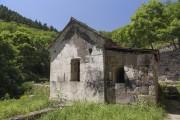 Успенский монастырь. Церковь Георгия Победоносца - Сапара - Самцхе-Джавахетия - Грузия