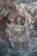 Успенский монастырь. Церковь Марины в колокольне - Сапара - Самцхе-Джавахетия - Грузия