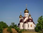 Сенной. Петра и Павла (строящаяся), церковь