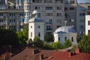 Бухарест, Сектор 4. Илии Пророка, церковь