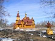 Кинешма. Димитрия Солунского, церковь