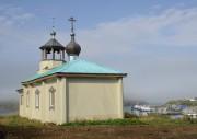 Церковь Даниила Московского - Малокурильское - г. Южно-Курильск - Сахалинская область