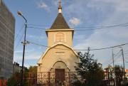 Южно-Сахалинск. Иннокентия, митрополита Московского, церковь