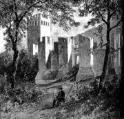 Монастырь Манасия - Деспотовац - Сербия - Прочие страны