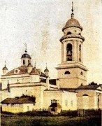 Церковь Всех Святых - Екатеринбург - г. Екатеринбург - Свердловская область