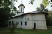 Церковь Димитрия Солунского - Бухарест, Сектор 4 - Бухарест - Румыния