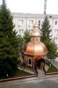 Часовня Георгия Победоносца - Иркутск - г. Иркутск - Иркутская область