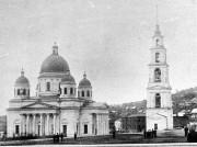 Собор Троицы Живоначальной - Златоуст - г. Златоуст - Челябинская область