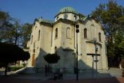 Варна. Николая Чудотворца, церковь