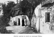 Жабский монастырь Вознесения Господня - Жабка - Флорештский район - Молдова