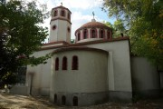 Бургас. Троицы Живоначальной, церковь