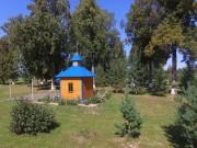 Часовня Казанской иконы Божией Матери - Дабужа - Сухиничский район - Калужская область