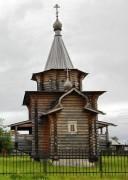 Церковь Николая Чудотворца - Великовисочное - Заполярный район - Ненецкий автономный округ