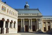Бухарест, Сектор 4. Патриархия Румынской Православной Церкви