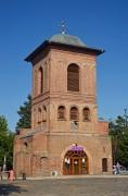 Бухарест, Сектор 4. Патриархия Румынской Православной Церкви. Колокольня